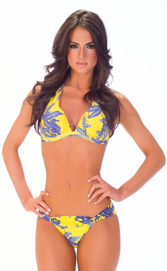 Miss USA 2013, Maryland, Kasey Staniszewski