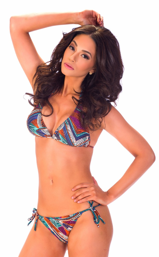 Miss USA 2013, New Jersey, Libell Duran