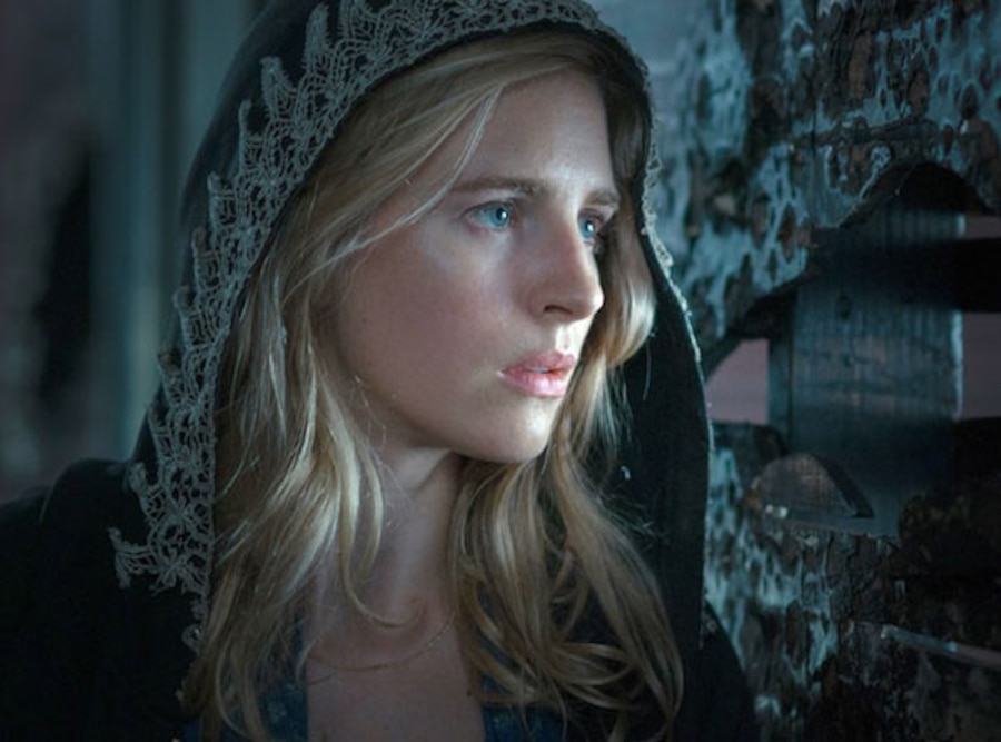 The East, Brit Marling