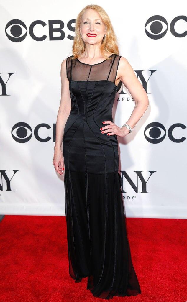 Patricia Clarkson, Tony Awards