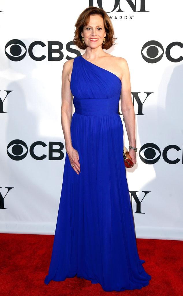 Sigourney Weaver, Tony Awards