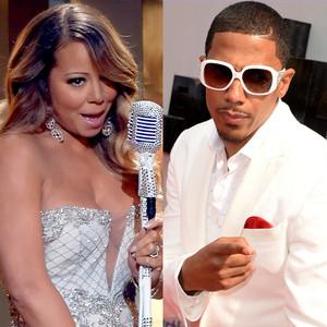 Mariah Carey, Nick Cannon, BET Awards