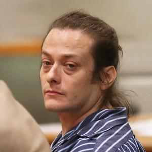 Edward Furlong Cuts A Deal Sentenced To Treatment