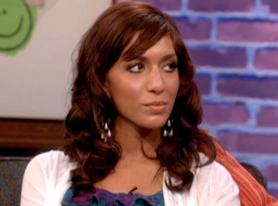 Teen Mom, Farrah Abraham