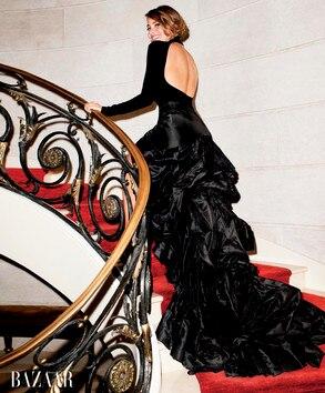 Sofia Vergara, Harper's Bazaar