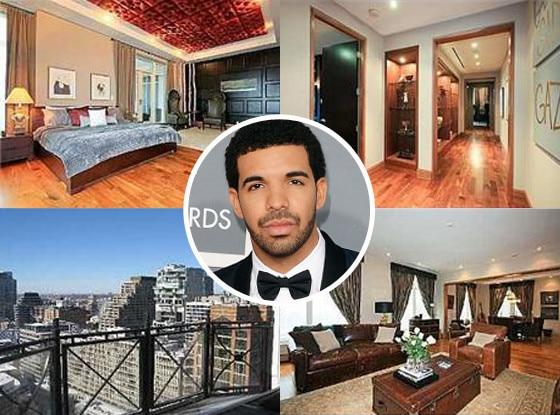 Drake, House