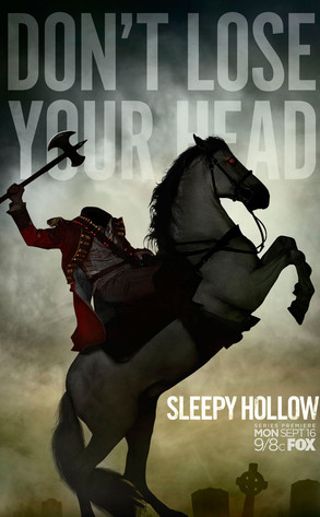 Sleepy Hollow First Look Check Out The Promo Photo For