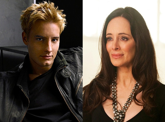 Justin Hartley, Madeleine Stowe