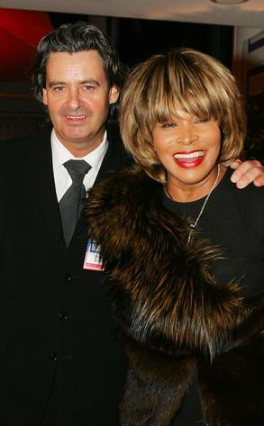Erwin Bach, Tina Turner