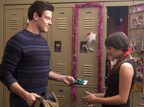 Cory Monteith, Glee Gallery