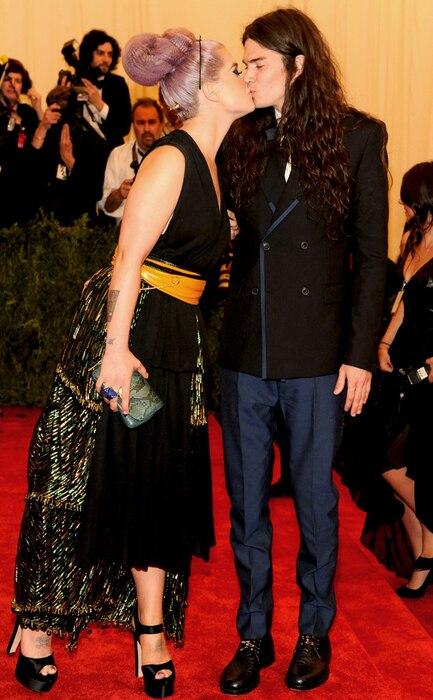 Kelly Osbourne, Matthew Mosshart