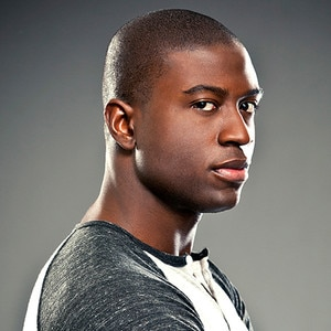 Sinqua Walls, Teen Wolf