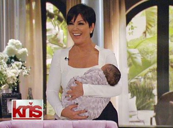 Kris Jenner, The Kris Jenner Show