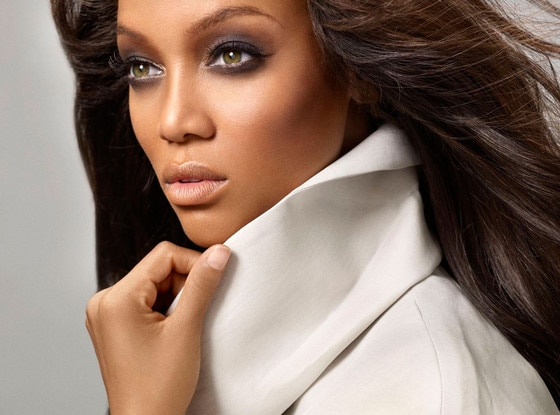 The Hunt, Tyra Banks