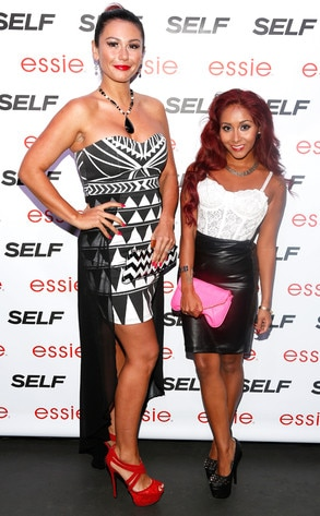 Snooki tells new jersey community to quot grow up quot after residents protest