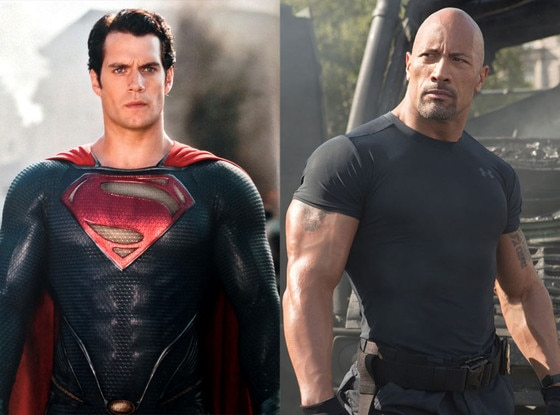 Man of Steel, Fast and Furious 6