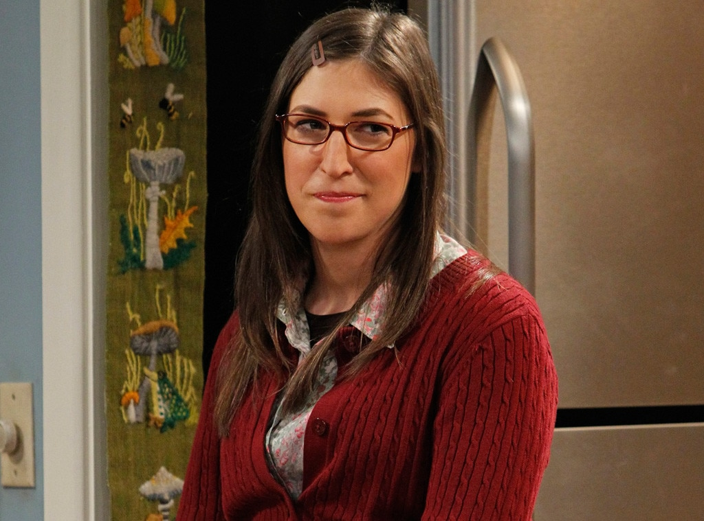 Mayim Bialik, Big Bang Theory