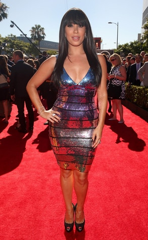 Cheryl Burke, ESPY Awards