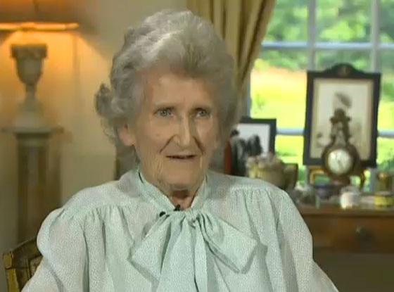 Margaret Rhodes