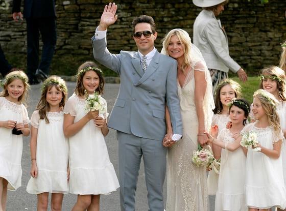 Behati prinsloo wedding dress images