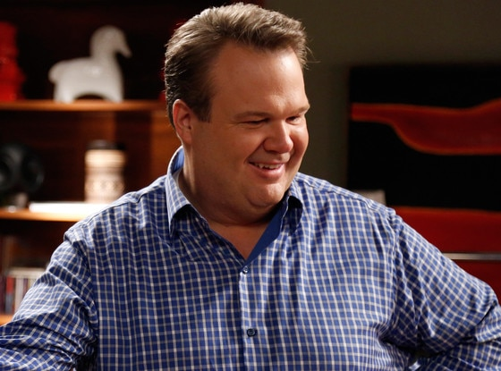 Image result for eric stonestreet modern family