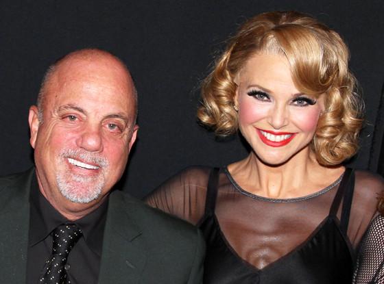 Billy Joel, Christie Brinkley