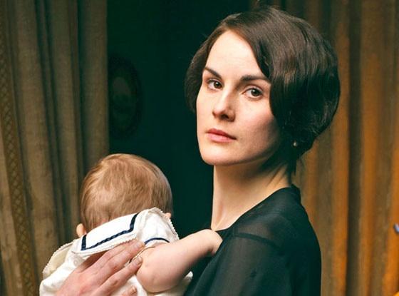 Downton Abbey, Michelle Dockery