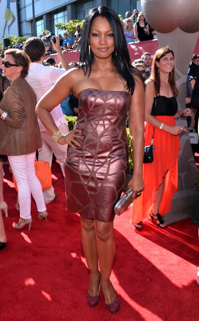 Garcelle Beauvais, ESPY Awards