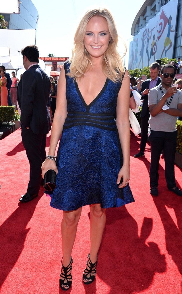 Malin Akerman, ESPY Awards