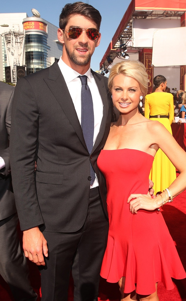 Michael Phelps, ESPY Awards