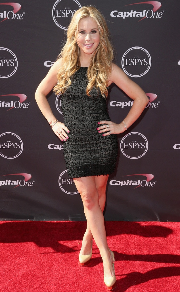 Tara Lipinski, ESPY Awards
