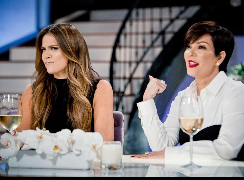 Kris Jenner Show, Khloe Kardashian