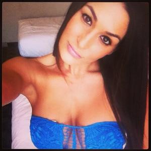 Nikki Bella, Instagram