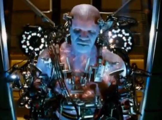 Jamie Foxx, The Amazing Spider-Man 2, Electro