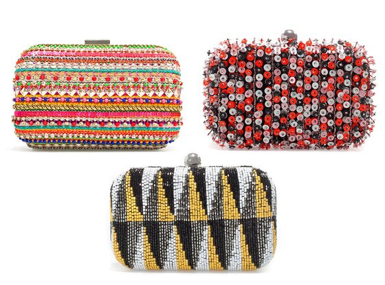 Zara Clutches, Clutch
