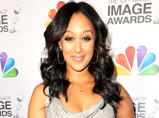 Tia Mowry Wedding Ring