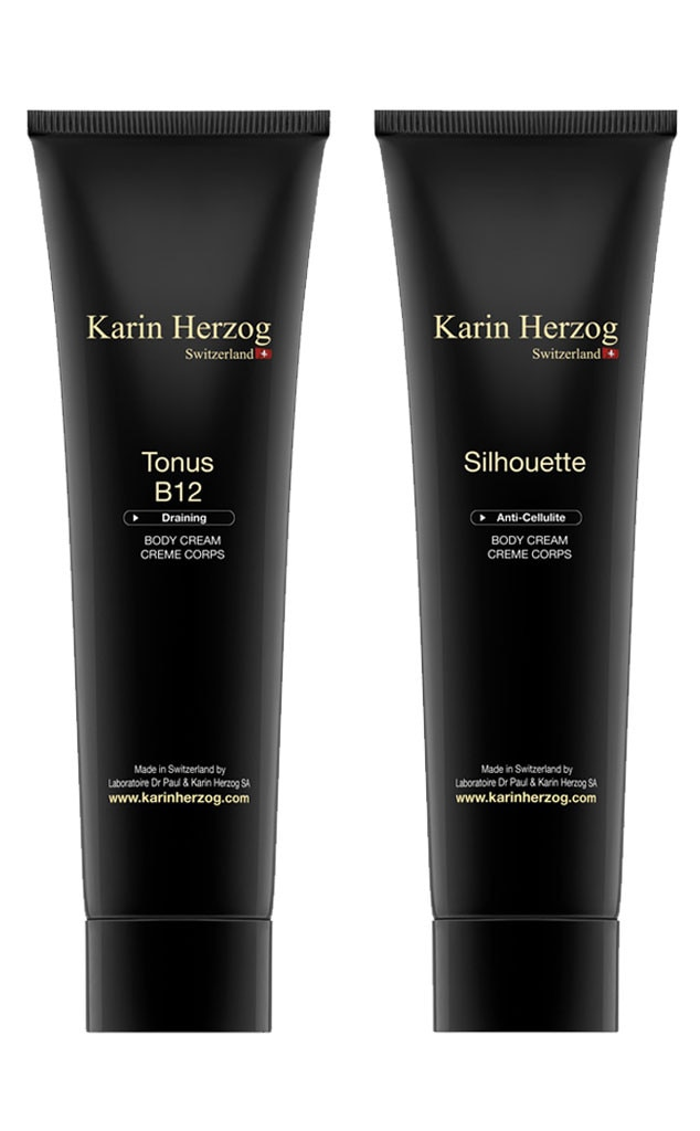 Karin Herzog Body Creams