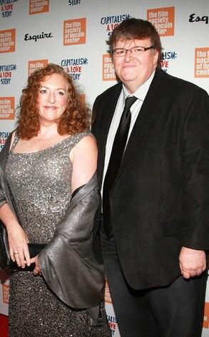 Kathleen Glynn, Michael Moore