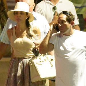 Warren lichtenstein dating Is Bethenny Frankel Dating Warren Lichtenstein? ~ Tamara Tattles