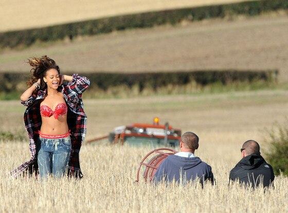 Rihanna, Video