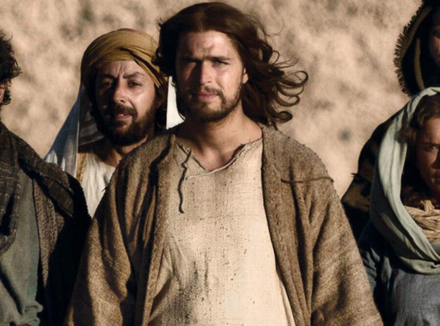 Diogo Morgado, The Bible