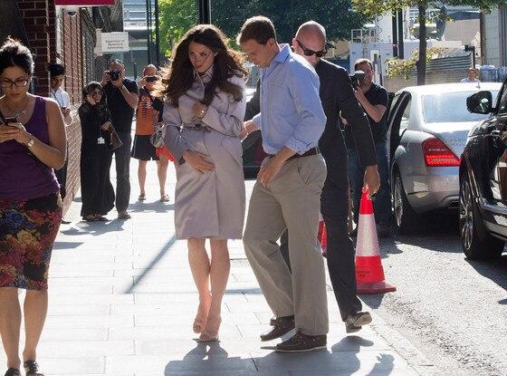Fake Kate Middleton, Duchess Catherine, Prince William