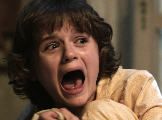 The Conjuring, Joey King