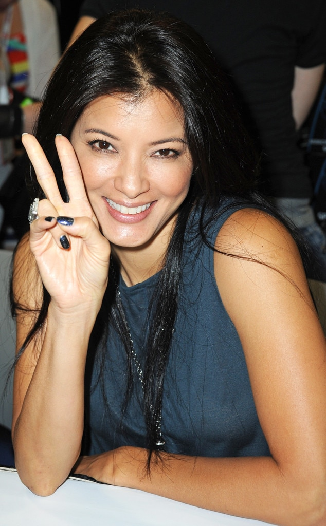 Kelly Hu, Comic-Con