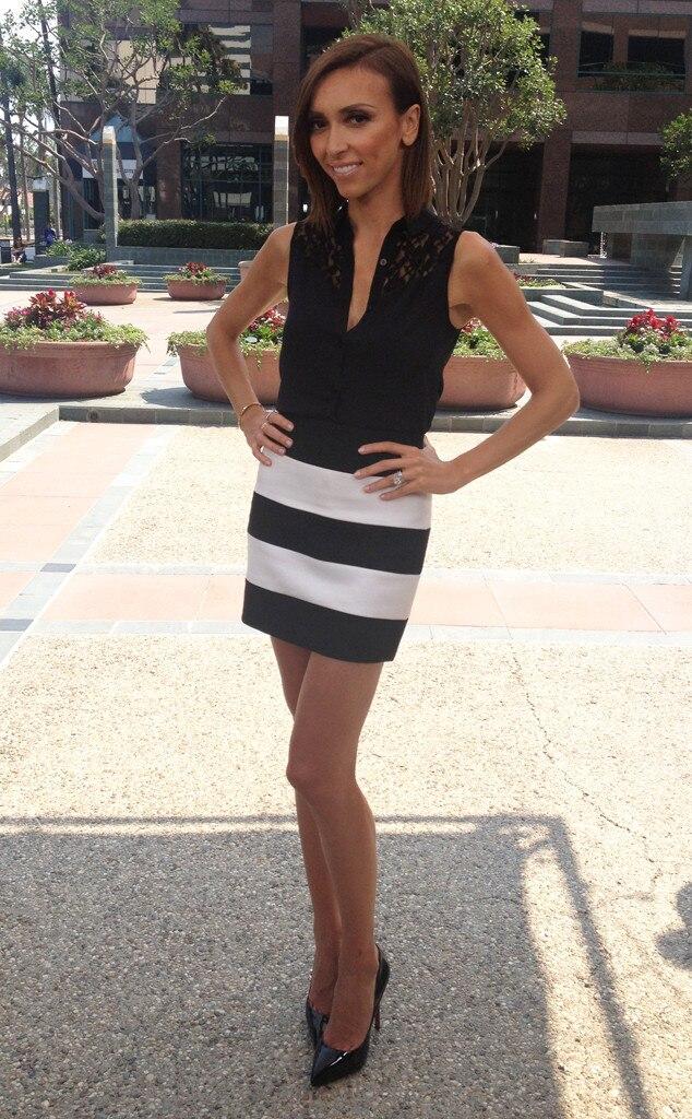Giuliana Rancic , Affordable Friday's