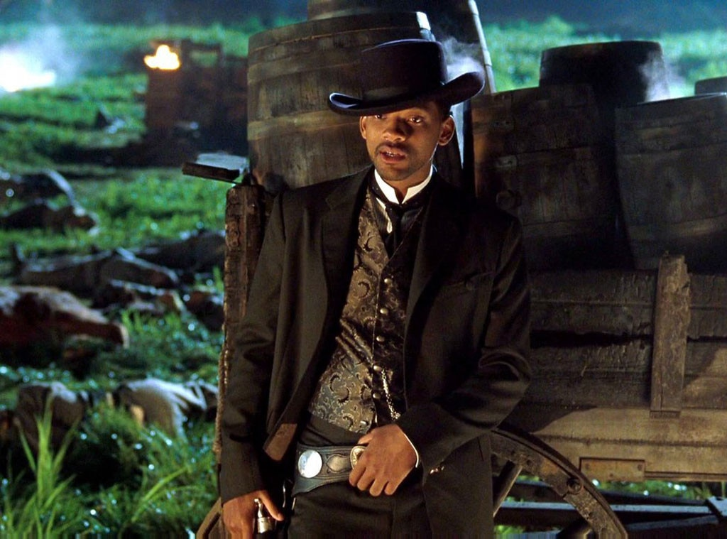 Wild Wild West Will Smith