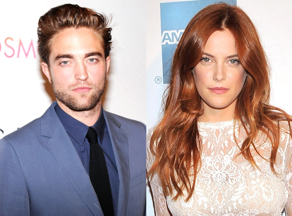 Robert Pattinson, Riley Keough