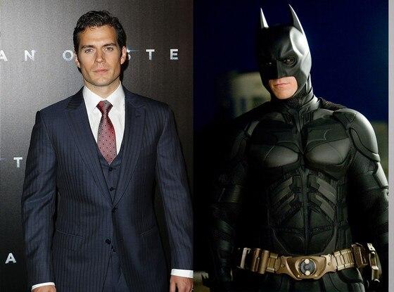 Batman, Henry Cavill