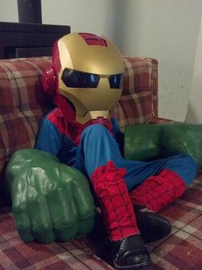 Avenger Prime