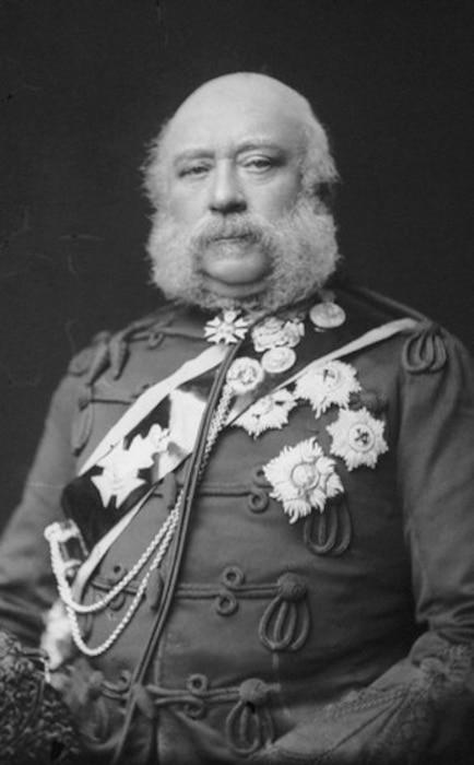 Prince George Duke of Cambridge